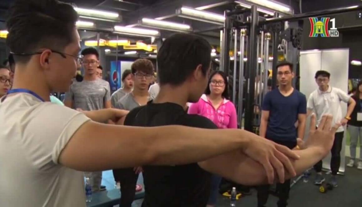 Khởi nghiệp: Theo đuổi đam mê (Hanoi TV)